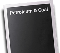 Petroleum & Coal journal